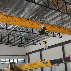 EOT Crane 003
